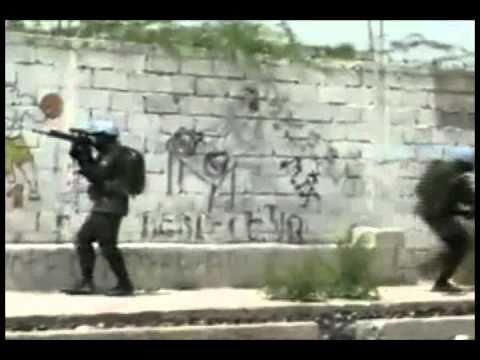 (2) HAITI: o massacre em Cité Soleil