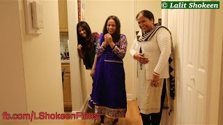 Funny deleted scenes - Mom, Me and Guests