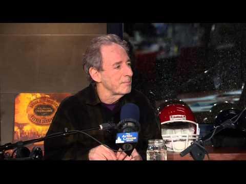The Artie Lange Show - Harry Shearer (in-studio) Part 2