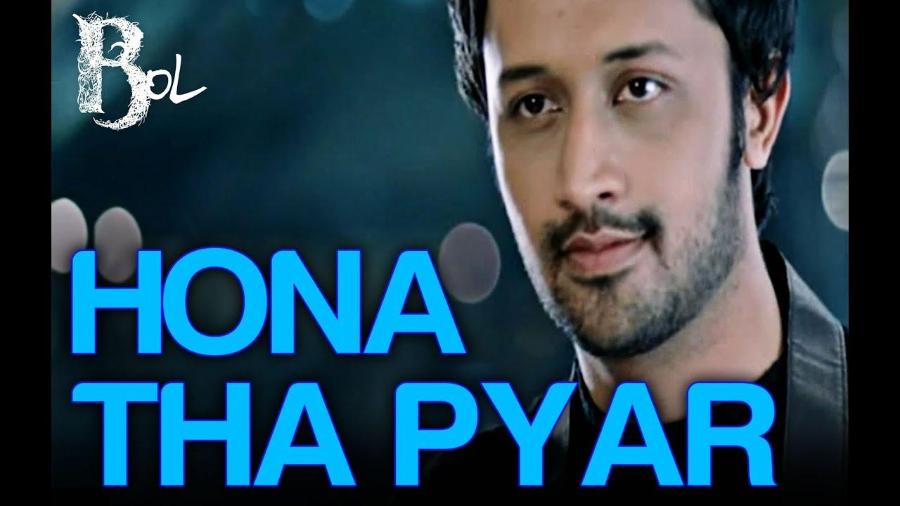 hona-tha-pyar-hua-mere-yaar-movie-bol-atif-aslam-hadiqa-kiani-full-song-tipsmusic
