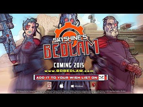 Обзор Skyshine's Bedlam