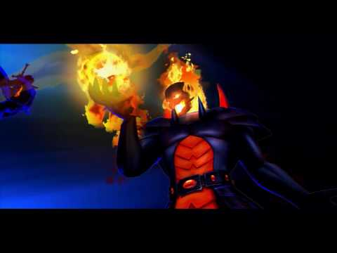 Marvel vs Capcom 3: Dormammu Spotlight