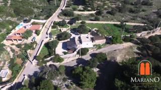 Villa in vendita nel Salento - San Gregorio, Marina di Patù