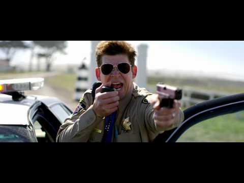 Need for Speed - Первый официальный трейлер фильма