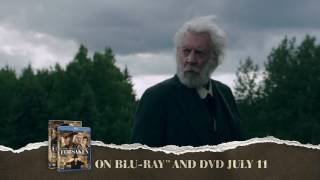 """Forsaken"" Trailer (UK) - Kiefer Sutherland, Donald Sutherland, Demi Moore and Brian Cox"