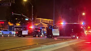 Knotts Berry Farm Shooting Update - July 9, 2021