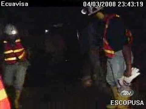 Ecuador Mining News pro-mining Event