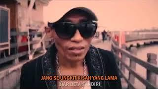 Alfian Buamona   BIAR BETA MENGALAH