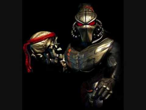 Killer Instinct Theme remix; Instinct Kills