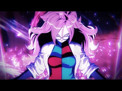 DRAGON BALL FighterZ  Opening Cinematic  X1, PS4, PC