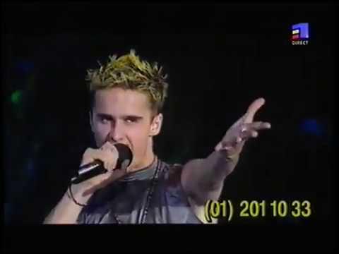 Animal X - Pentru ea | Mamaia 2001