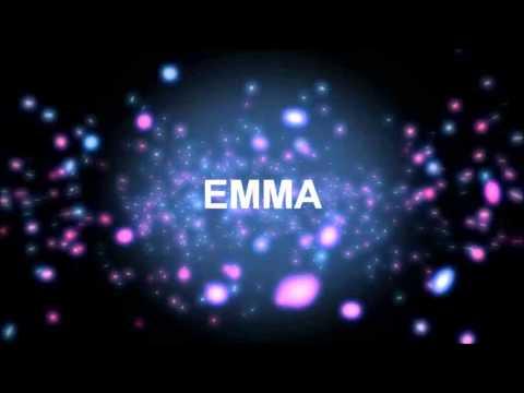 Joyeux Anniversaire Emma Youtube