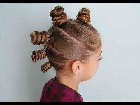 popular wacky hair day