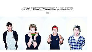 5sos Funny/Random Moments | All Things 5sos.