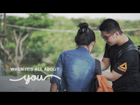 When It's All About You #ep4 - INILOTV webseries