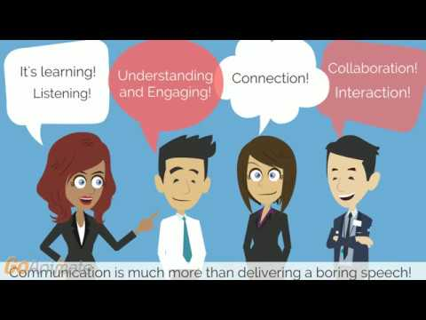 1. Introduction To Effective Communications