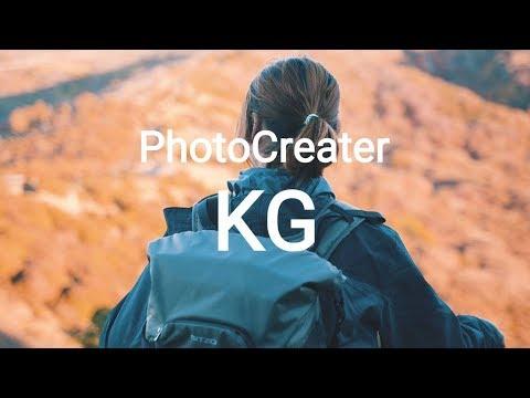 [PV] KG - Nature Photocreator - Landscape - Gitzo - NISI