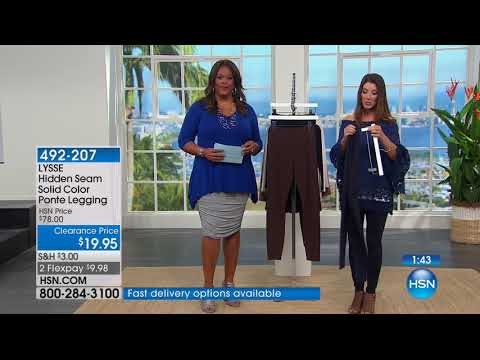 HSN | Fashion & Accessories End of Season Clearance 09.05.2017 - 04 AM