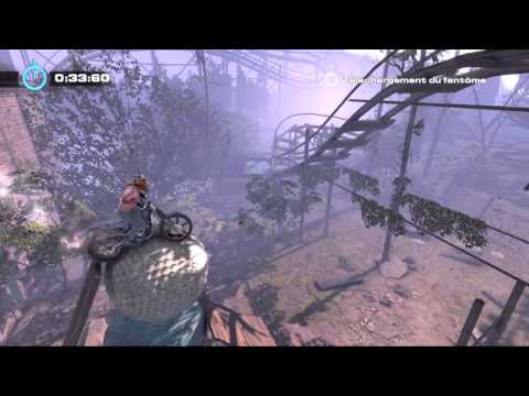 Urban Trial Freestyle Gameplay HD  - PC - Test   AlgeriA  