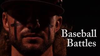 First Movie for ANM 100: Baseball Battles
