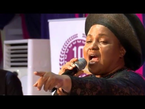 Chioma Jesus: April 2016 Holy Ghost Party