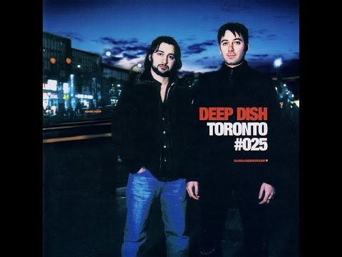 Deep Dish – Global Underground 025: Toronto (CD1)