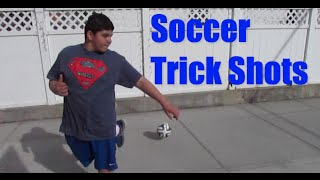 Soccer trick shots | money shot