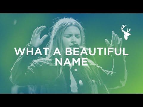 What A Beautiful Name - Josie Buchanan | Bethel Music Worship