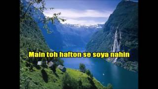 BOL DO NA ZARA KARAOKE Original Quality Azhar