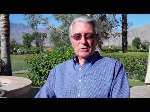 David Whitson About My RV Home Sales Business In The Palm Springs Ca. Area