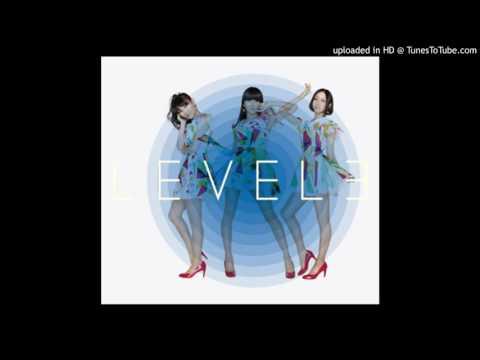 Perfume - LEVEL3 (Bonus Edition) - Spending all my time (Radio Mix)