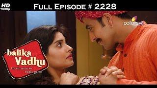 Balika Vadhu - 13th July 2016 - बालिका वधु - Full Episode HD