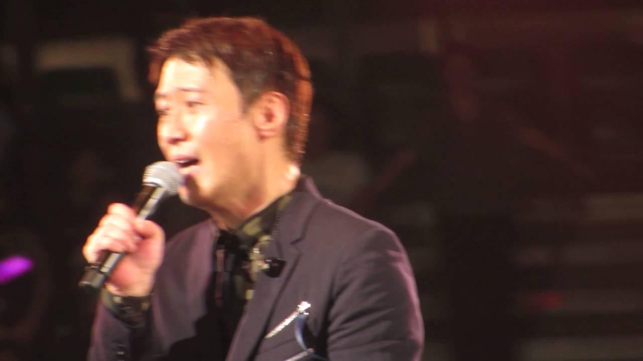 黎明- 夏日傾情@RANDOM LOVE SONGS 4D IN LIVE 2016演唱會