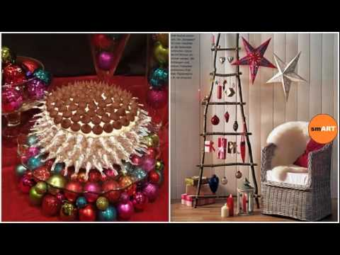 personalised christmas decorations christmas room decoration ideas youtube
