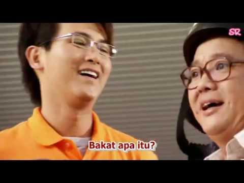 Film Pendidikan Wajib ditonton  I'm Not stupid part 1  subtitle indonesia