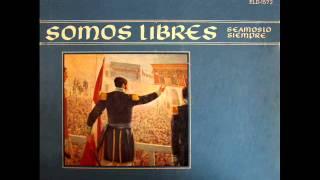 Guillermo Lecca - Declaración de Independencia / Los Morochucos - Mi Perú está de fiesta (1966)