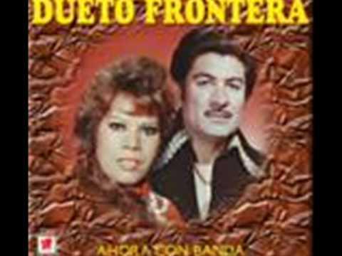 DUETO FRONTERA CON EL PALOMO Y EL GORRION QUIERO C...