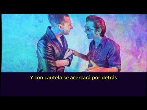 The Last Shadow Puppets - Miracle Aligner (Subtitulado al español)