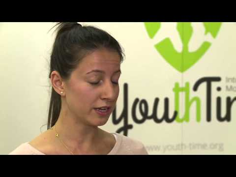Youth Time International Summer School in Hamburg 2015