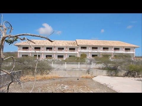 Abandoned Hotel / Resort  - Urban Exploration - Curaçao 2016