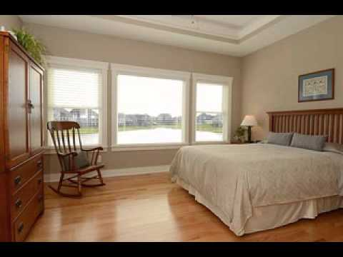Bedroom Blinds Decorating Ideas