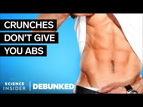 Fitness Experts Debunk 17 Exercise Myths