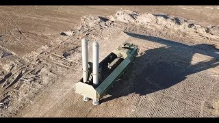 Боги обороны! Применение берегового ракетного комплекса «Бастион»