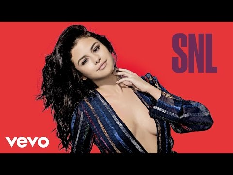 Selena Gomez - Same Old Love / Good For You - Medley (Live From SNL)