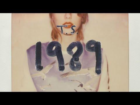Taylor Swift ㅡ 1989 (Album Teaser)