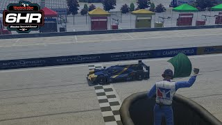 iRacing | 2021 6 Hours of The Glen - Best of Team Ground Effect AM