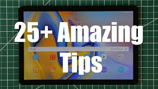 25+ Amazing Tips & Tricks to Customize Samsung Galaxy Tab S4