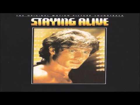 Frank Stallone - I Hope We Never Change