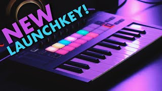BEST NEW MIDI CONTROLLER | Novation Launchkey Mini MKIII Overview