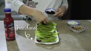 Cena healthy navideña | MUSTKNOW